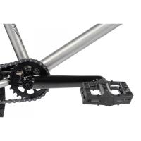 BMX Subrosa Tiro XL Matt Raw 2021