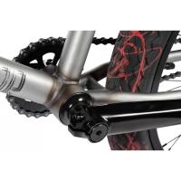 BMX Subrosa Salvador Matt Raw 2021