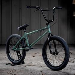 BMX Subrosa Salvador XL Sage Green 2021 pour
