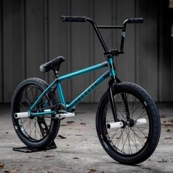 BMX Subrosa Letum Trans Teal 2021 pour