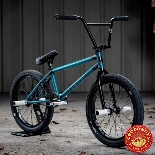 BMX Subrosa Letum Trans Teal 2021