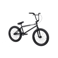 BMX Subrosa Salvador XL Black 2021
