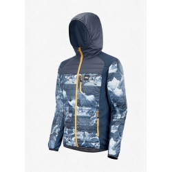Midlayer Picture Takashima Imaginary World 2021 pour homme, pas cher