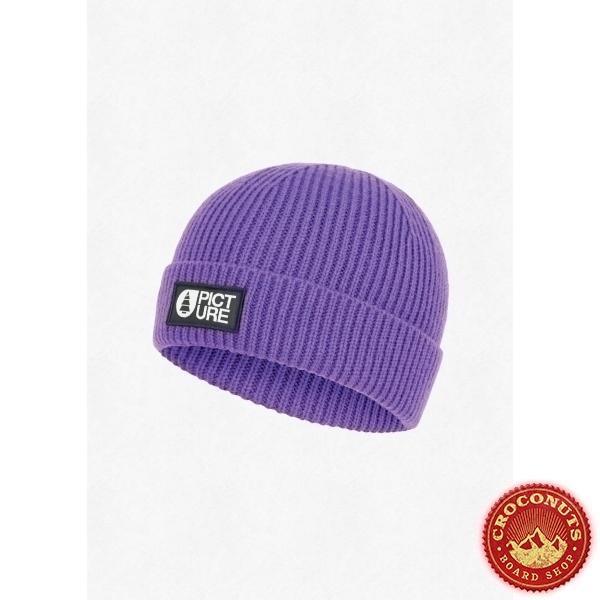 Bonnet Picture Colino Purple 2021