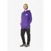 Sweat Picture Valmont Hoodie Purple 2021