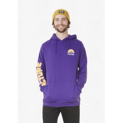 Sweat Picture Valmont Hoodie Purple 2021 pour homme, pas cher