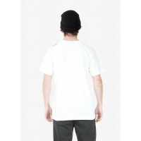 Tee Shirt Picture Trunk White  2021