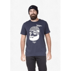 Tee Shirt Picture Pinecliff Dark Blue 2021 pour homme