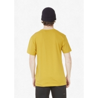 Tee Shirt Picture Union Pocket Safran 2021