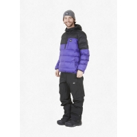Veste Picture Atlantis Purple Black 2021