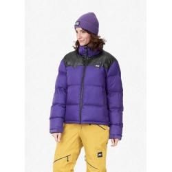 Veste Picture Lucia Purple 2021 pour femme, pas cher