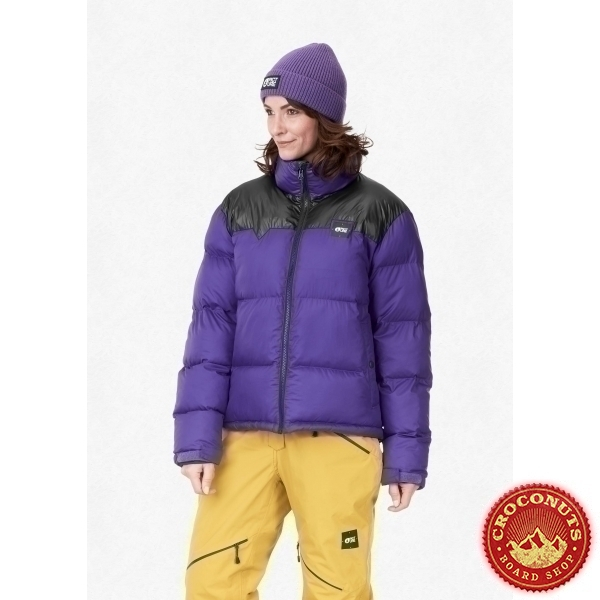 Veste Picture Lucia Purple 2021