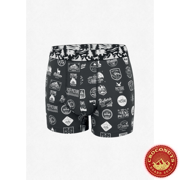 Caleçon Picture Underwear 20W 10 Years 2021