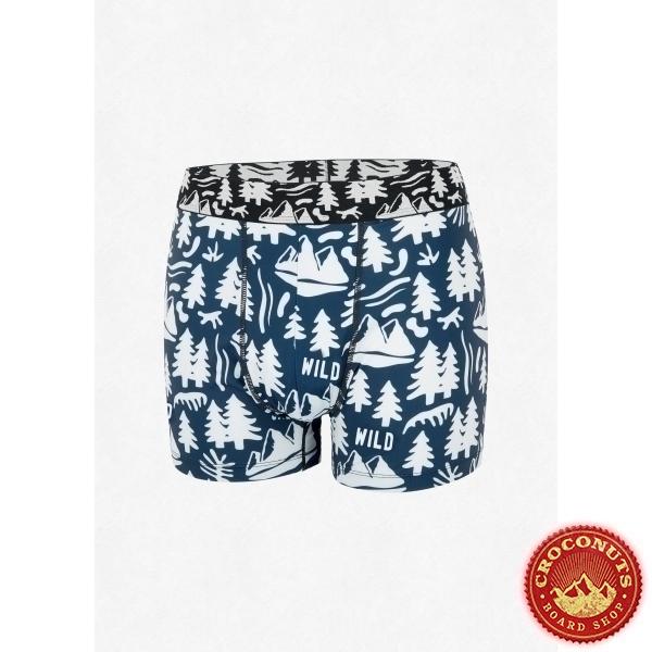 Caleçon Picture Underwear 20W Camp Black 2021