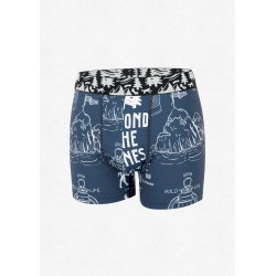 Caleçon Picture Underwear 20W Climatechange 2021 pour homme