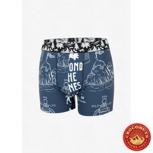 Caleçon Picture Underwear 20W Climatechange 2021