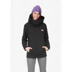 Sweat Picture Fedora Hoodie Black 2021 pour femme, pas cher