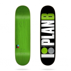 Deck Plan B Team Green 8.0 2021 pour homme