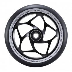 Roue Blunt Gap Core Black Black 120mm 2021 pour