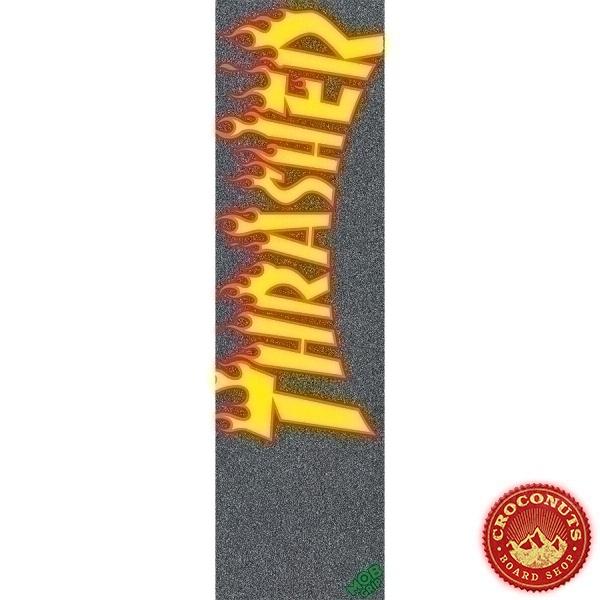 Grip Thrasher Flame Logo 2021