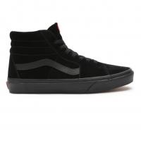 Shoes Vans Sk8-Hi Black/Black 2021