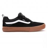 Shoes Vans Kyle Walker Pro Black Gum 2021