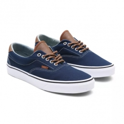Shoes Vans C&L Era 59 Dress Blues/Acid Denim 2021 pour