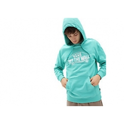 Sweat Vans Off The Wall Pullover Tops Waterfall 2021 pour homme