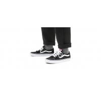 Shoes Vans Sk8-Low Black/True White 2021