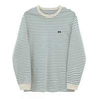 Tee Shirt Vans Off The Wall Classic Seed Pear/Moroccan Blue 2021