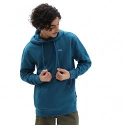 Sweat Vans Basic Pullover Moroccan Blue 2021 pour homme