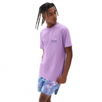 Tee Shirt Vans Off The Wall Classic English Lavender 2021