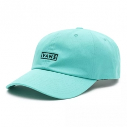 Casquette Vans Curved Bill Jockey Waterfall 2021 pour homme