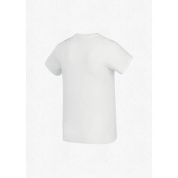 Tee Shirt Picture Melted White 2021