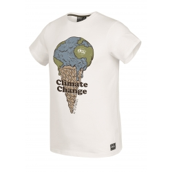 Tee Shirt Picture Melted White 2021 pour homme, pas cher