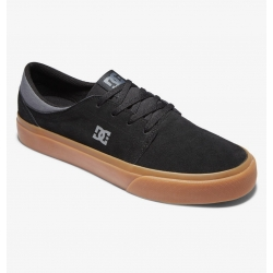 Dc Shoes Trase SD Black Grey Grey 2021 pour homme