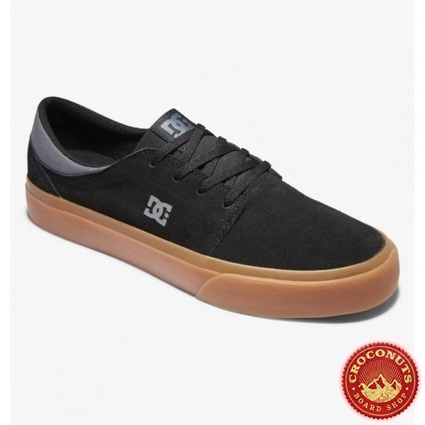 Dc Shoes Trase SD Black Grey Grey 2021