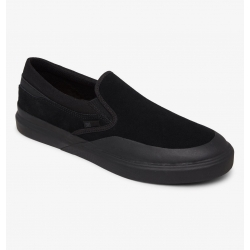 Dc Shoes Infinite Slip On Black 2021 pour homme