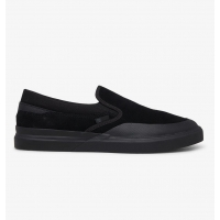 Dc Shoes Infinite Slip On Black 2021