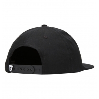 Casquette Dc Shoes Any Colour Snapback Black 2021