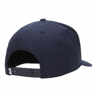 Casquette Dc Shoes Badger Navy Blazer 2021