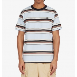 Tee Shirt DC Shoes Bully Stripe  2021 pour homme