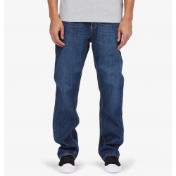 Pantalon DC Shoes Worker Relaxed Medium Stone 2020 pour
