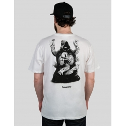 Tee Shirt The Dudes Coronnard 2021 pour homme