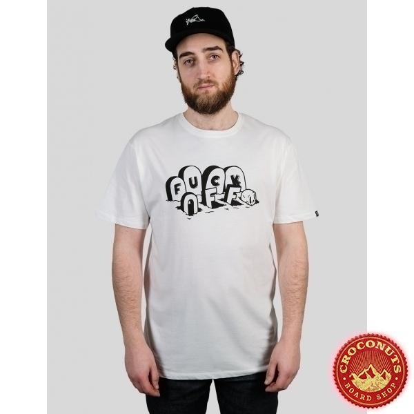 Tee Shirt The Dudes Grave 2021