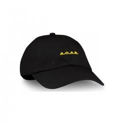 Casquette Jacker A.C.A.B. Black 2020 pour , pas cher