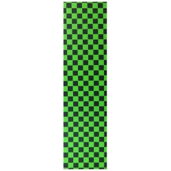 Grip Jessup Checkers Black Green 2021 pour