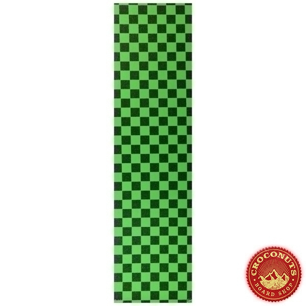 Grip Jessup Checkers Black Green 2021