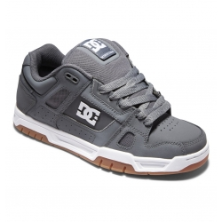 Chaussures Dc Shoes Stag Grey Gum 2021 pour