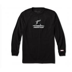 Tee Shirt Primitive x Moebius x Marvel Silver Surfer 2020 pour homme, pas cher